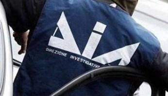 Dia, Direzione Investigativa Antimafia blitz a Pisa