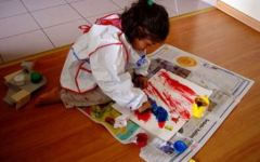 Toscana, nuovo regolamento per i nidi d'infanzia