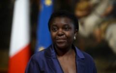 Kyenge, da Toscana denuncia contro insulti al ministro