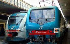Treni, 77% dei toscani soddisfatti del servizio regionale
