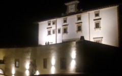 Notte di San Lorenzo al Forte di Belvedere