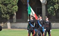 Firenze: la caserma Marescialli dei carabinieri di piazza stazione torna al Comune. Diventerà museo e nuova stazione dell'Arma