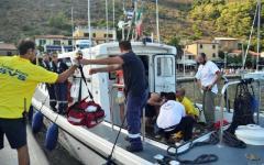 Bimba di 3 anni batte la testa in traghetto, ricoverata
