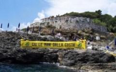 Legambiente: lobby del cemento, Toscana al sesto posto
