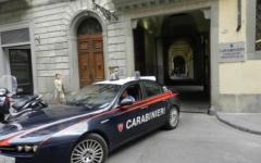 Troppo fretta di evadere dai domiciliari, i carabinieri lo arrestano