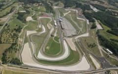 Autodromo del Mugello, Alex Zanardi in gran turismo: «Torno a correre in macchina, poi Tokio 2020»