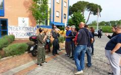 Misericorida: Pisa verso i licenziamenti, sindacati furiosi