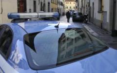 Furti, raffica di colpi nei negozi di Arezzo