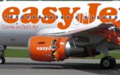 Problema al decollo, un volatile nel motore dell'aereo atterrato a Pisa