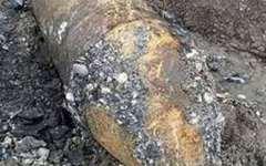 Bomba sulla spiaggia di Porto Ercole, stop alla pesca