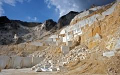 Carrara, cave di marmo: sciopero a sorpresa, traffico in tilt