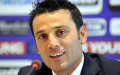 Fiorentina: Matri in campo, Anderson in panchina