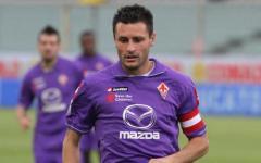 Fiorentina: Montella blinda Pasqual. Aquilani infortunato: una settimana di stop