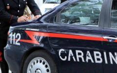 Tentato omicidio: accoltella connazionale, fermato romeno