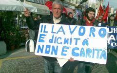 Lavoro, aumenta la cassa integrazione straordinaria in Toscana