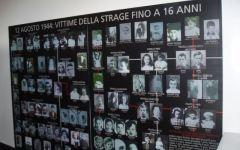 Stragi naziste, Sant'Anna di Stazzema si prepara al 70° anniversario