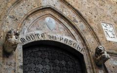 Mps, Comune e Provincia di Siena da Saccomanni