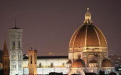 Ponte Ognissanti, il 70% degli italiani tra gite e visite nelle città d'arte