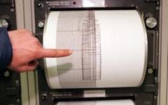Appennino tosco-emiliano: cinque scosse di terremoto in un'ora