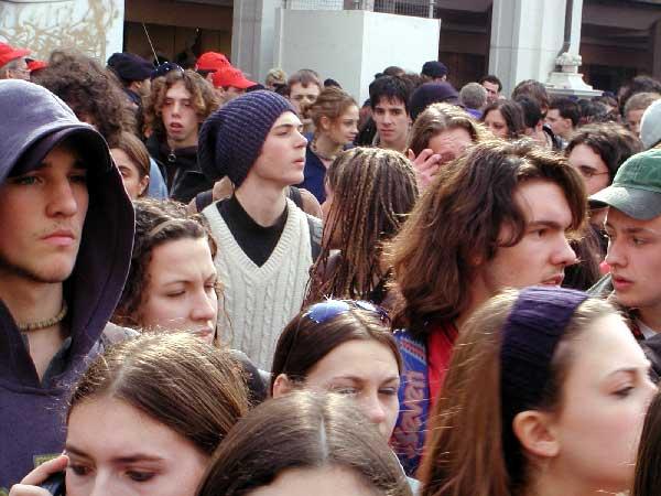 Gli affitti salati portano via l'80% del budget degli studenti universitari