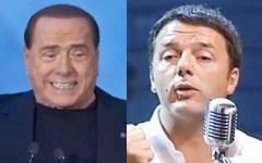 Dopo Silvio toccherà a Matteo Renzi