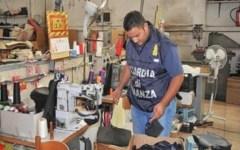 Firenze, la Guardia di Finanza scopre 14 lavoratori in nero