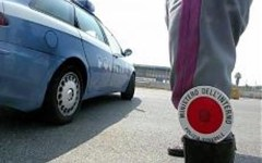 Arezzo, incidente stradale: auto nella scarpata, grave un anziano