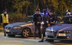 La Polizia stradale blocca pericolosi malviventi
