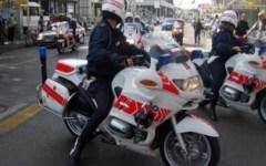 Firenze: muore nello scontro frontale con il pullman. Bloccata 2 ore via Senese al Galluzzo