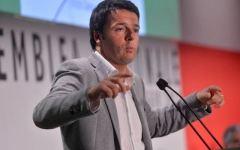 Pd, Renzi: «I votanti alle primarie non sono 370mila imbroglioni»