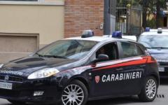 Spaccata al bar Cavalli di Firenze, ma i ladri fuggono a mani vuote