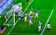 Fiorentina, che giornataccia: l'Udinese vince 1-0