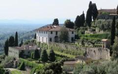 Sono 2700 le ville a Firenze, primato italiano