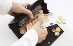 Bankitalia, la crisi ha eroso del 9% la ricchezza delle famiglie