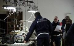 Dopo la strage, blitz nelle aziende cinesi di Prato