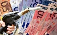 Carburanti, schizza il prezzo del Gpl