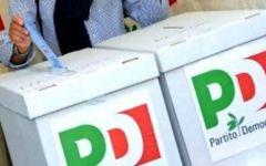 Toscana, risultati primarie Pd: i candidati sindaci in 64 comuni
