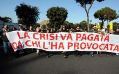 Crisi, Rossi: «Letta è ottimista, siamo in terapia intensiva»