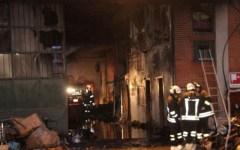 Incendio nella fabbrica di Prato, inchiesta per omicidio colposo