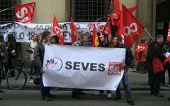 Lavoro, Di Giorgi: «Per la Seves di Firenze la salvezza è possibile»
