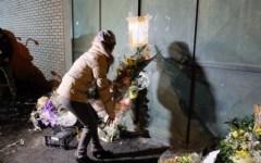 Prato, una delle vittime identificata grazie ad una catenina