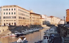 Livorno, a scuola si studia la storia della città con i fumetti