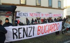 Firenze, Leopolda di Matteo Renzi e caos traffico: bus Ataf in sciopero sabato 12 dicembre 2015 per 24 ore