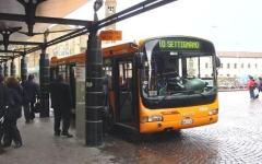 Stop bus, lunedì sciopero nazionale