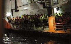 Concordia, teste: «Tornai a bordo mentre Schettino si sfilò»