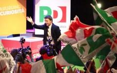 Assemblea Nazionale Pd: la resa dei conti di Renzi con la minoranza dem (in gran parte proveniente dal vecchio Pci)