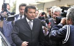 Concordia, Schettino: «Me la sentivo di tornare a bordo»