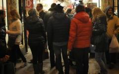 Sindacati del commercio, sciopero in Toscana per le feste di Natale