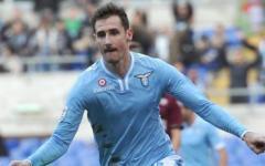 Calcio, Klose affossa il Livorno