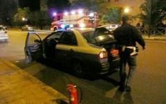 Firenze, spacciatore ubriaco tenta di rubare un'auto